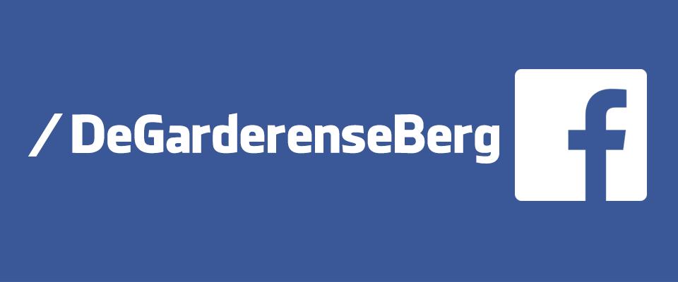 Facebook De Garderense Berg